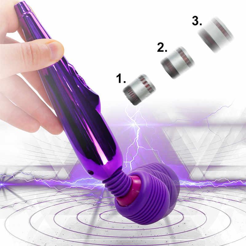Chày rung tình dục sạc pin kích thích điểm g cực mạnh